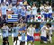 Uruguay - South Korea, Eighth finals, South Africa 2010 Puzzle