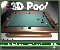 3D Pool