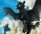 How to train your dragon Hidden number