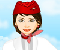 Air Hostess Dressup