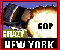 Crazy Cop: New York City