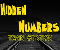 Hidden Numbers - Train Station