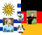 Match for the 3rd place 2010 World Cup Uruguay vs Germany Puzzle
