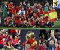 Spain Champions of the Football World Cup 2010 Puzzle