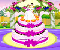 Wow Wedding Cake