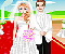 Wedding On Valentine\'s Day