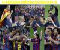 F.C Barcelona Champion League BBVA 2009-2010 Puzzle