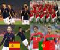 Spain - Portugal, Eighth finals, South Africa 2010 Puzzle