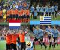 Netherlands - Uruguay, semi-finals, South Africa 2010 Puzzle