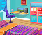 Colourful Room Decoration