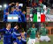 Argentina - Mexico, Eighth finals, South Africa 2010 Puzzle