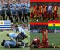 Uruguay - Ghana, quarter finals, South Africa 2010 Puzzle